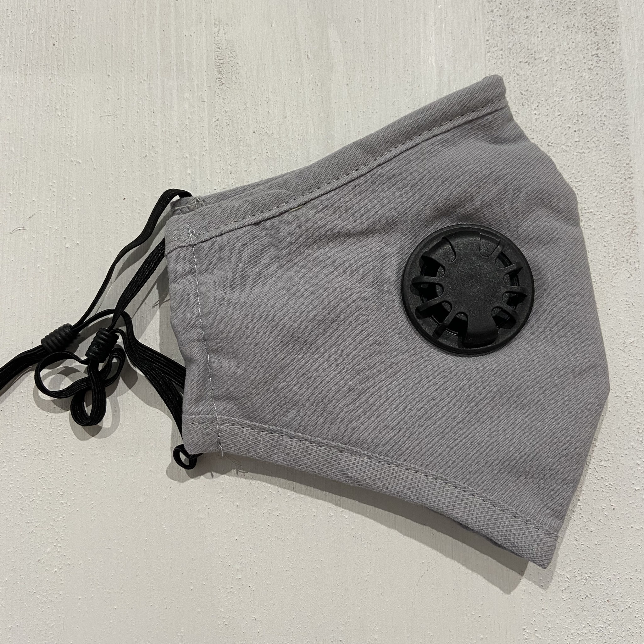 Classic Cotton Mask (Breather)