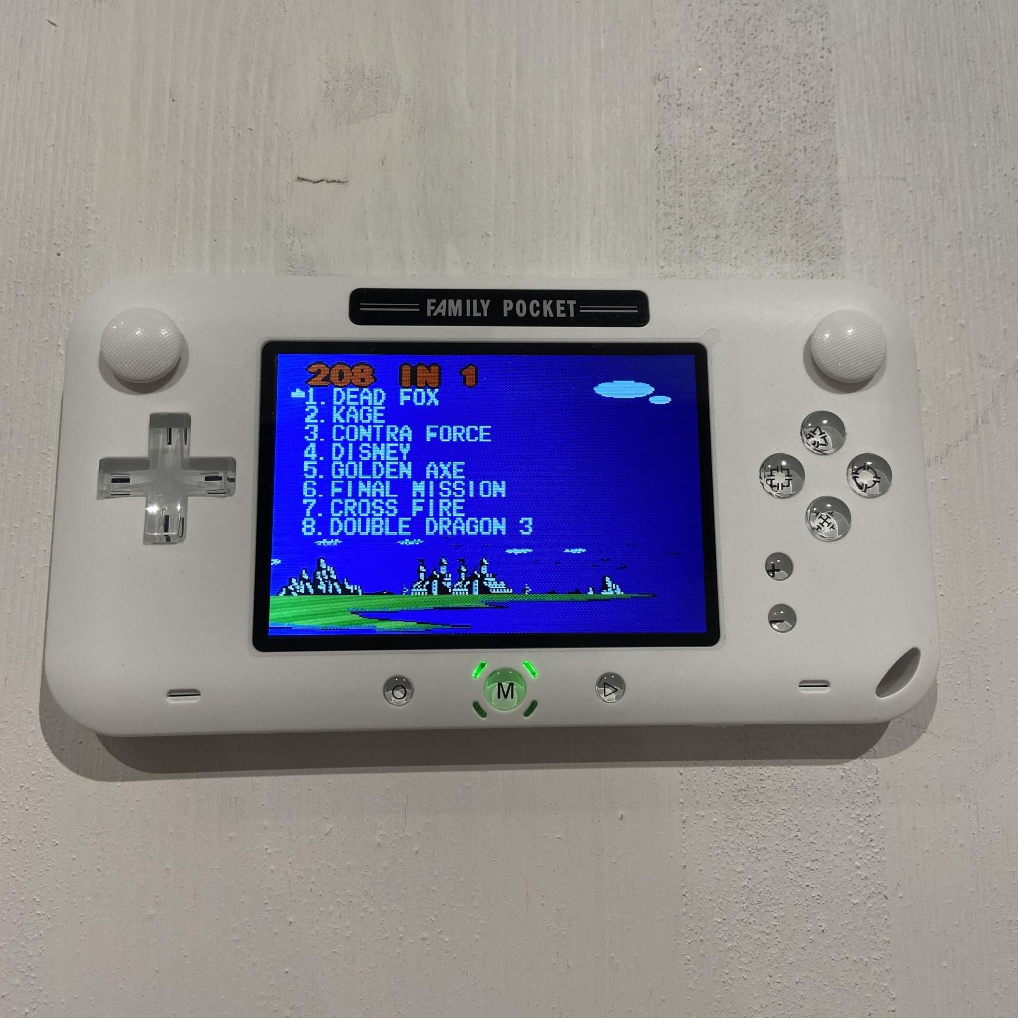 208 Game Boy