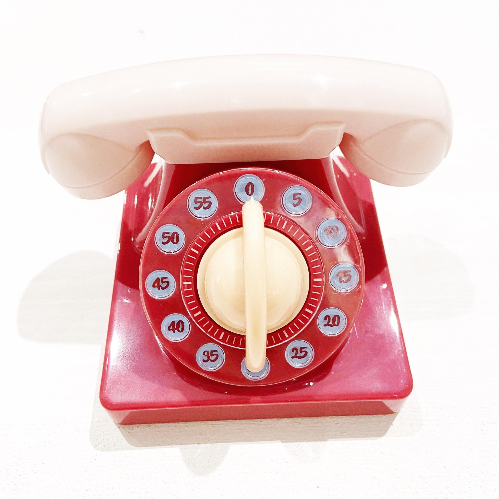 Telephone Egg Timer