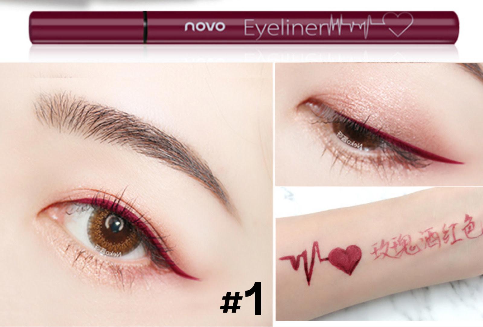 Novo Color Eyeliner