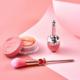 XIXI Peach Makeup Set