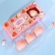 WODWOD Peach Sponge