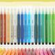 36 Watercolour Children Marker