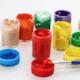 Children Finger Paint Set