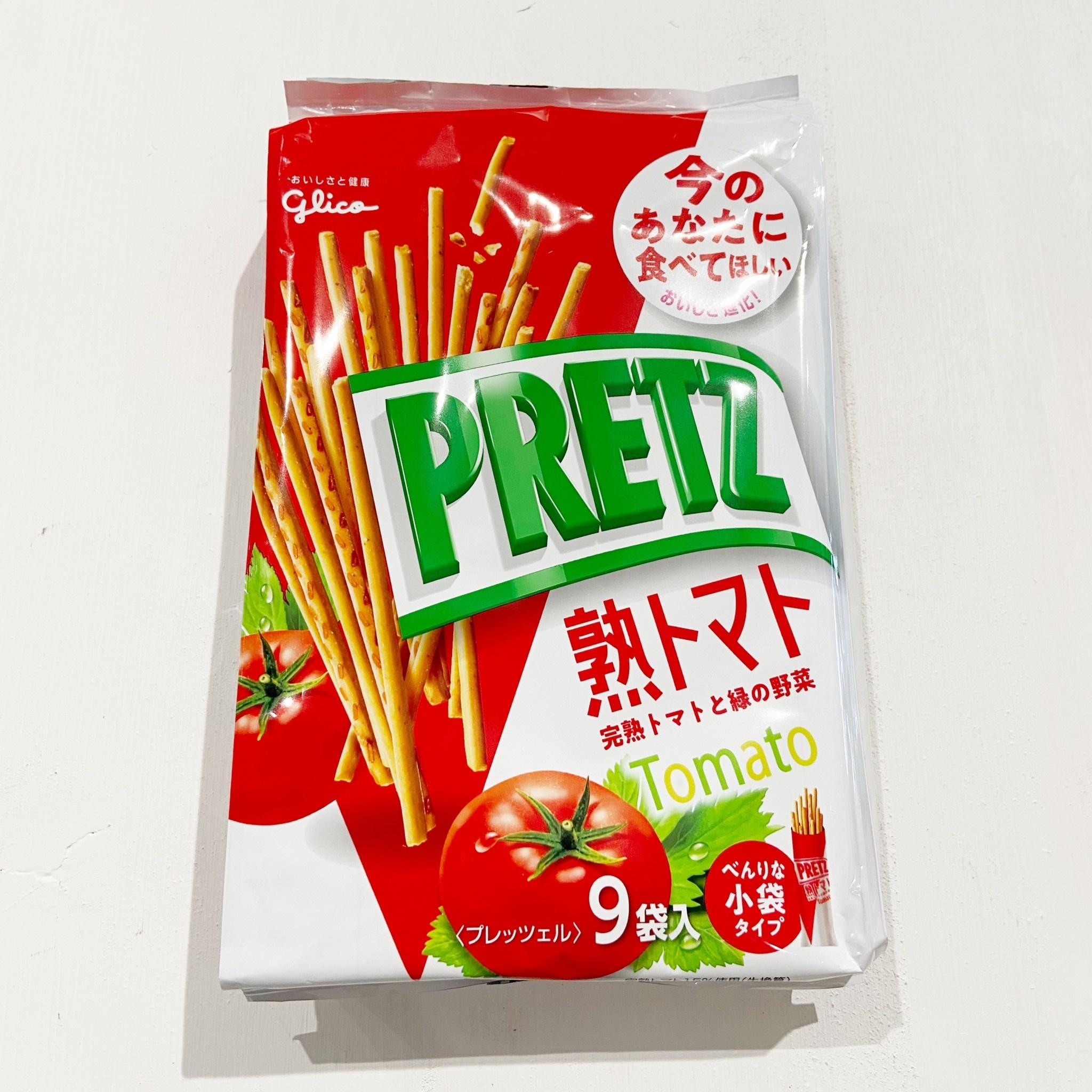 GLICO Pretz- Tomato