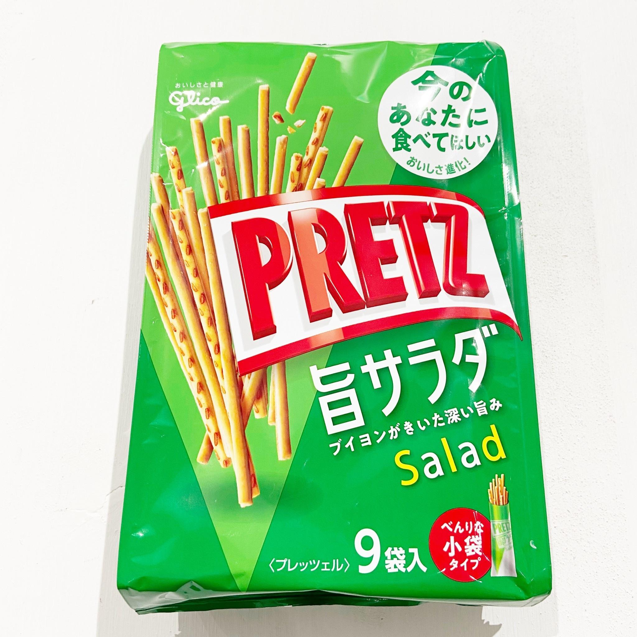 GLICO Pretz- Salad