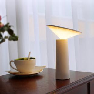 Triangle Nightlight Lamp Black