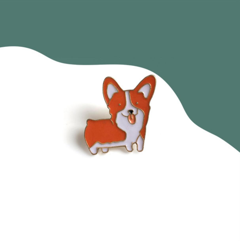 Doggy A Pin
