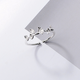 Gingko Leaf Ring