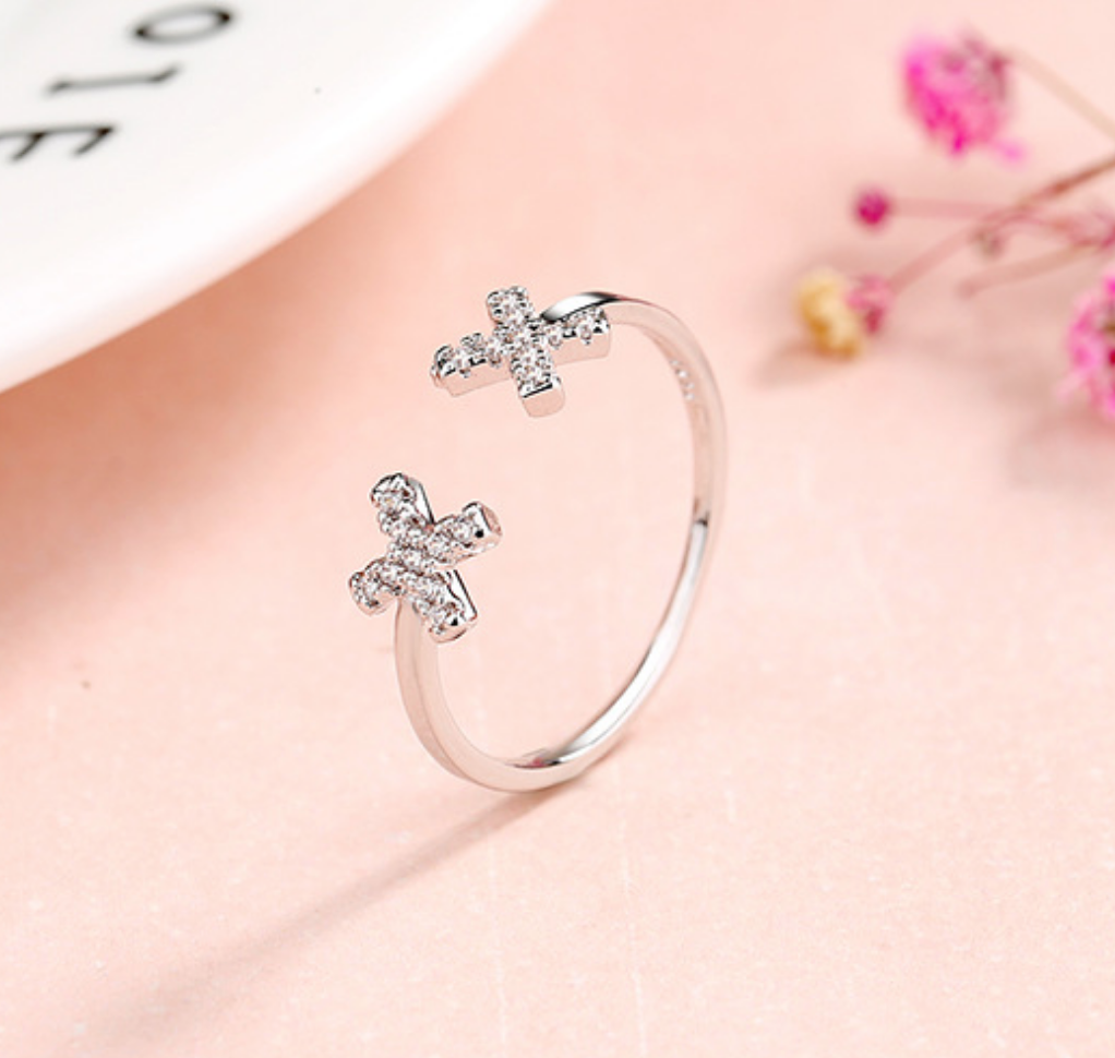 Two X Ring