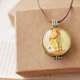 Little Prince Scent Necklace