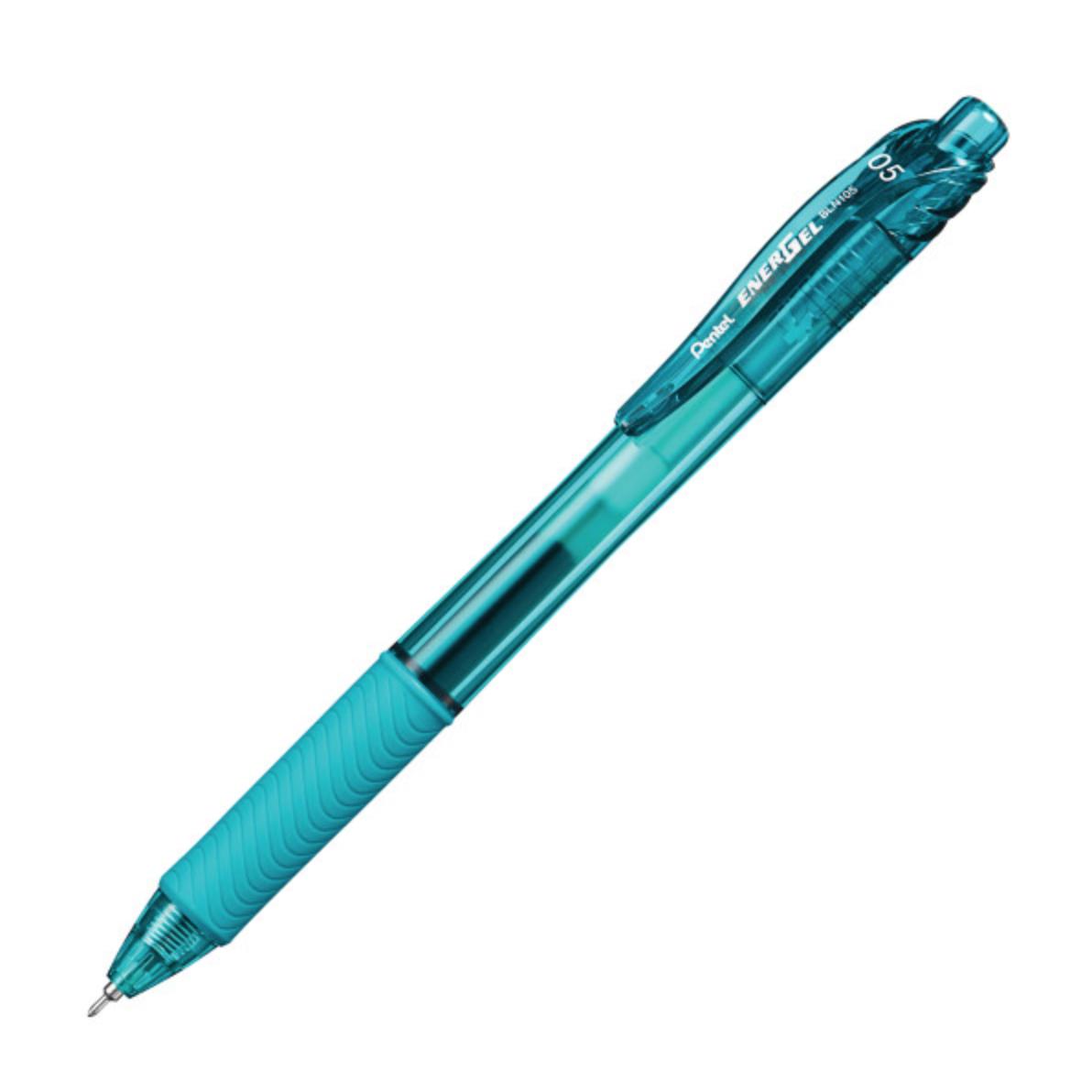 ENERGEL-X Needle Point Ballpoint Pen
