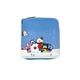 JR-408 BT21Winter Snowball Wallet