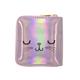JR-349 Shiny Cat Pink Wallet