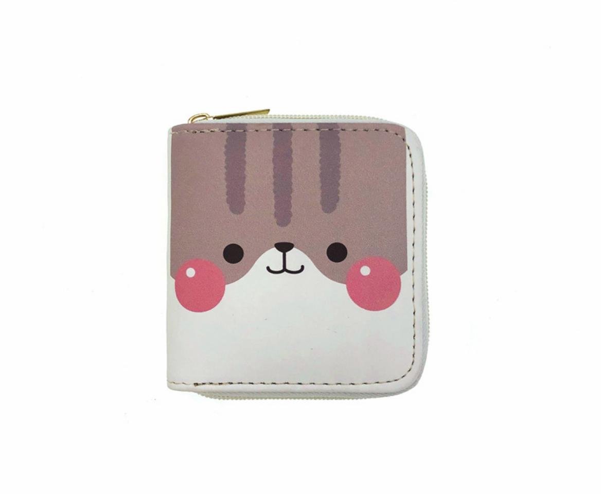 JR-383 Tabby Wallet