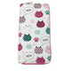 JR-556 Pink Cat Meow Wallet
