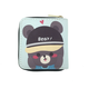 JR-373 Bear Cap Wallet