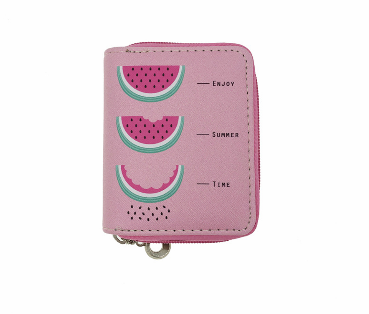 JR-730 Watermelon Bite Wallet