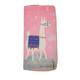 JR-198 Pink Llama Wallet