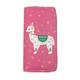 JR-198 Cute Llama Wallet