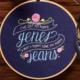 Got my mom's gene Embroidery