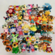 Animal Crossing Kicks Plush
