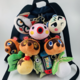 Animal Crossing Turnip Keychain