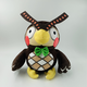 Animal Crossing Blathers  Plush 30cm