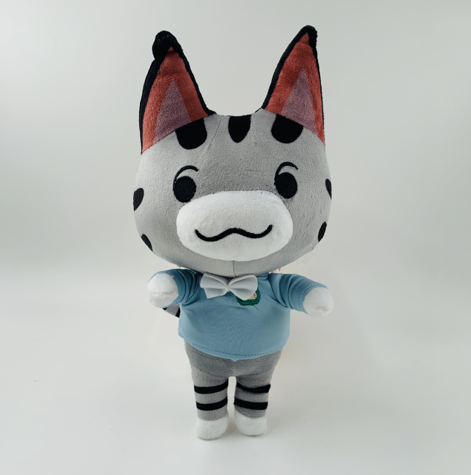 Animal Crossing Lolly Plush 30cm