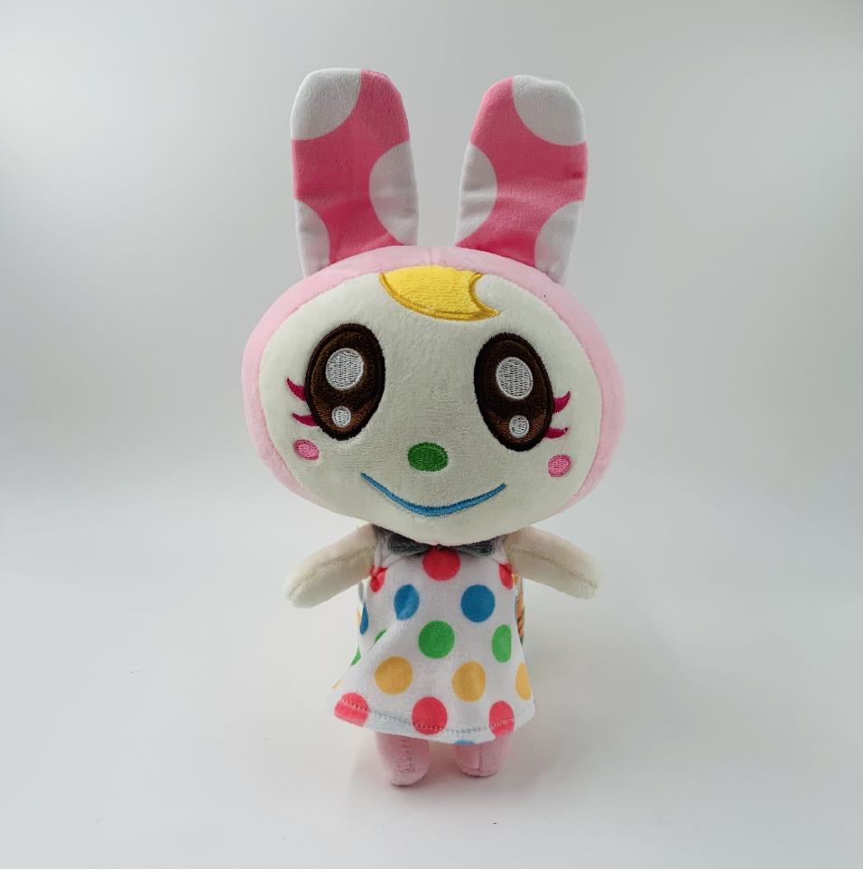 Animal Crossing Chrissy Plush 30cm