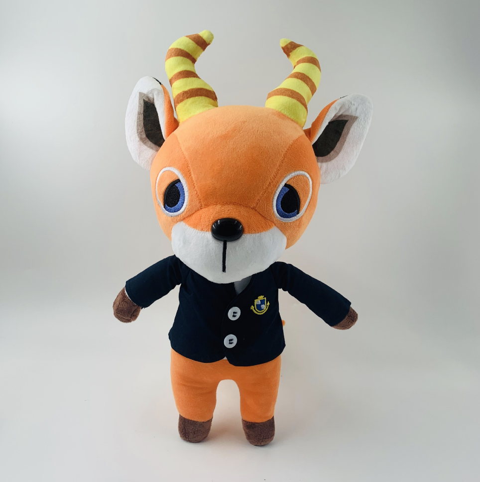 Animal Crossing Beau Plush 30cm