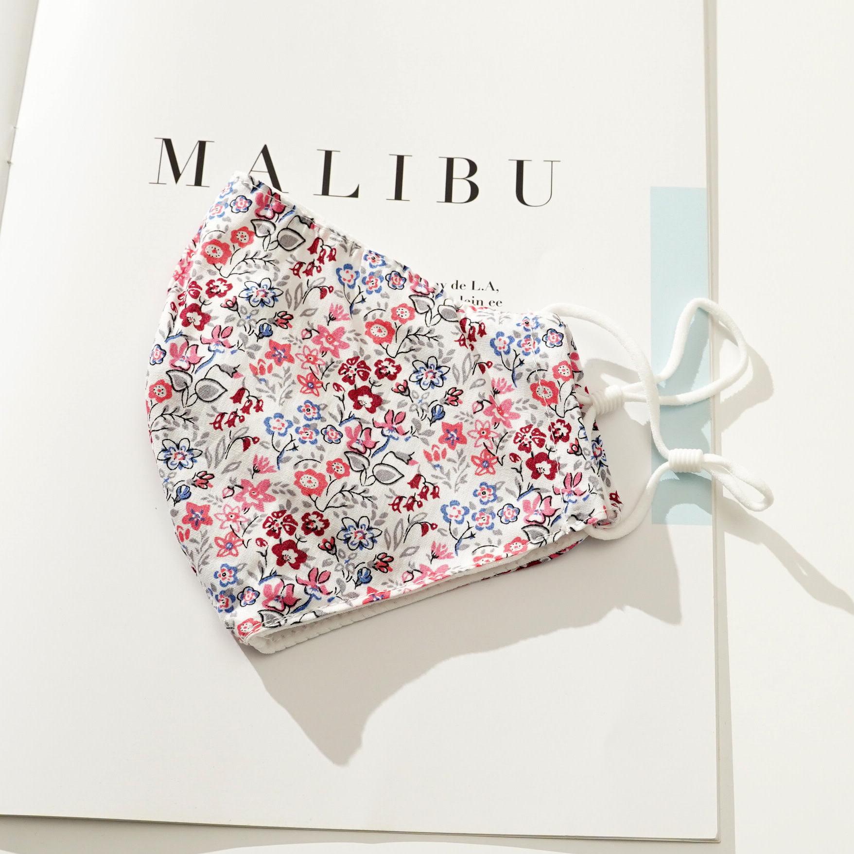 Spring Mask Sakura