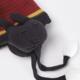 Toque Knit Bunny Hat
