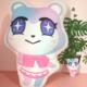 Animal Crossing Judy Cushion 40cm