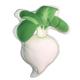 Animal Crossing Turnip Cushion 40cm