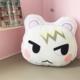 Animal Crossing Marshall Head Cushion 40cm