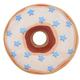 Blue Star Donut Plush Toy