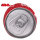 Coca Cola Plush Toy