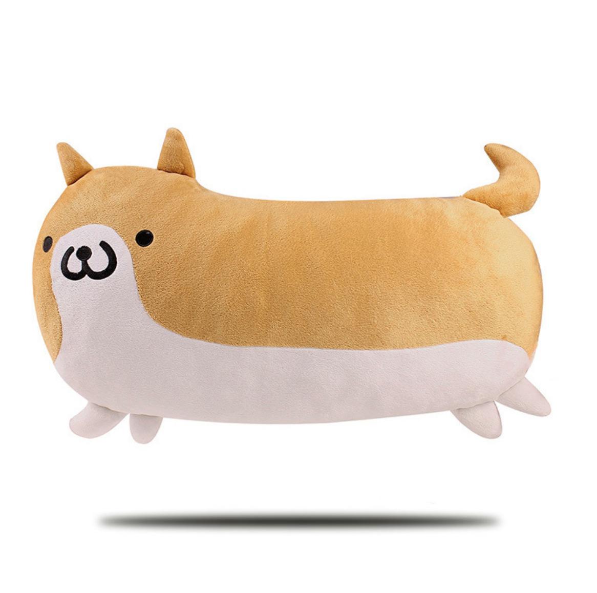 Dog Meme Plush Toy