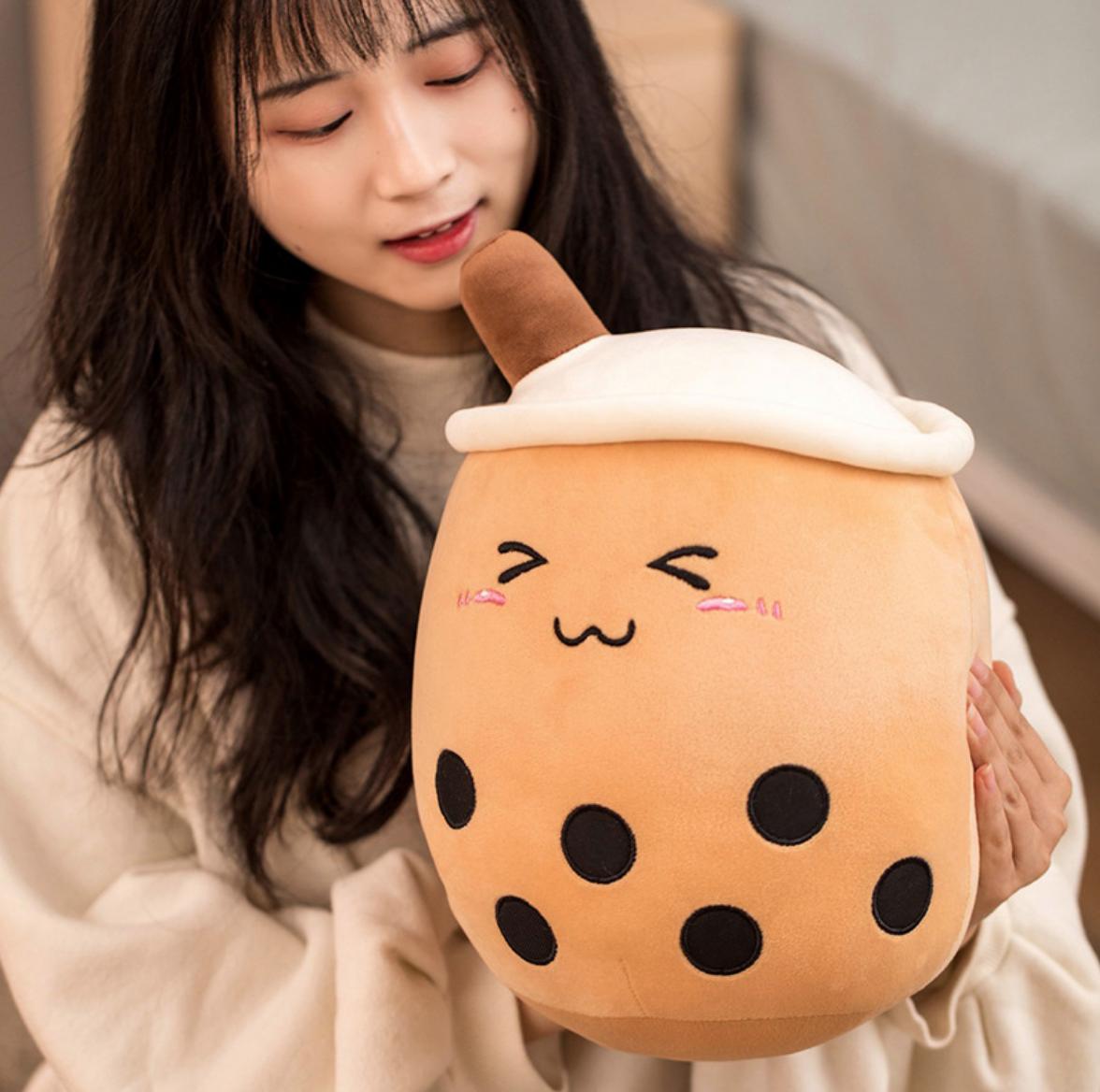 Bubble Tea Plush