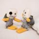 Button Eye Stitch Dolls Plush (Mang-tae)