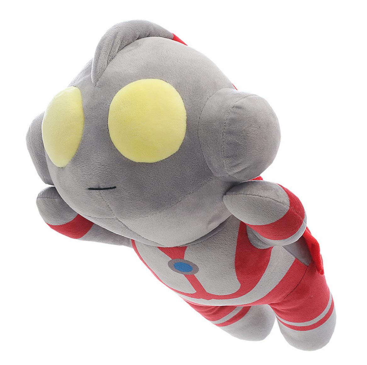 Cute Megaman Plush