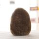 Fuzzy Hedgehog Plush