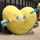 Heartstruck Cushion