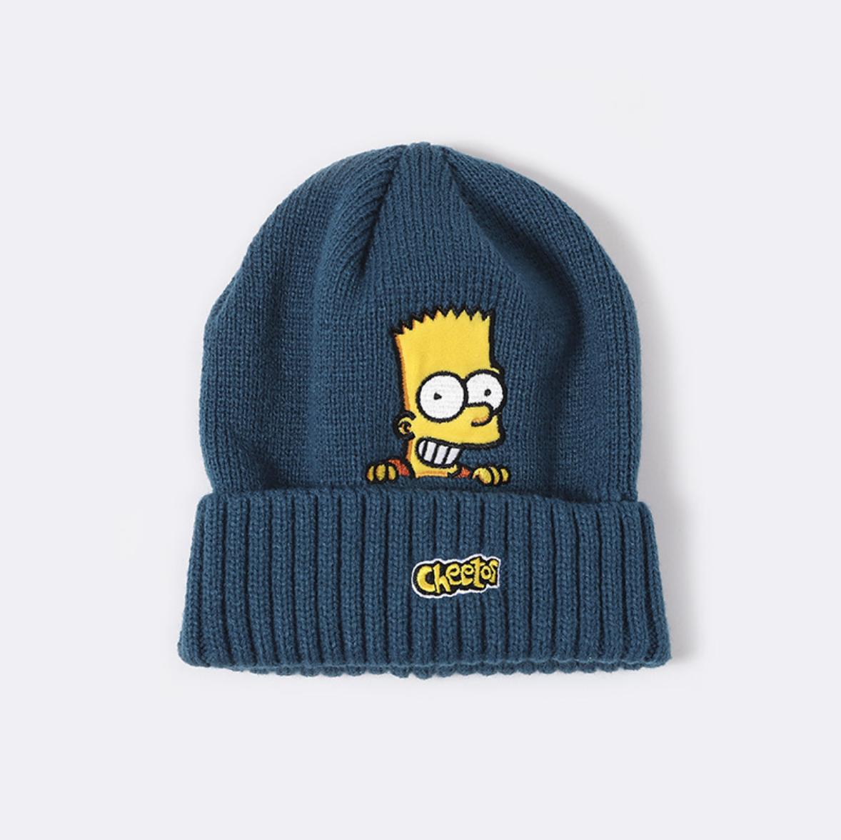 Bart Knit Hat