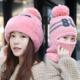 08 Combination Hat