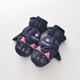 Cute Cat Gloves 2-5Y