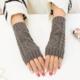 Twist Braid Handwarmer