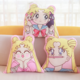 Sailormoon Cat Cushion