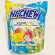 Morinaga Morinaga Hi Chew Large Kiwi/Pineapple/Mango/Dragonfruit Bag 360g